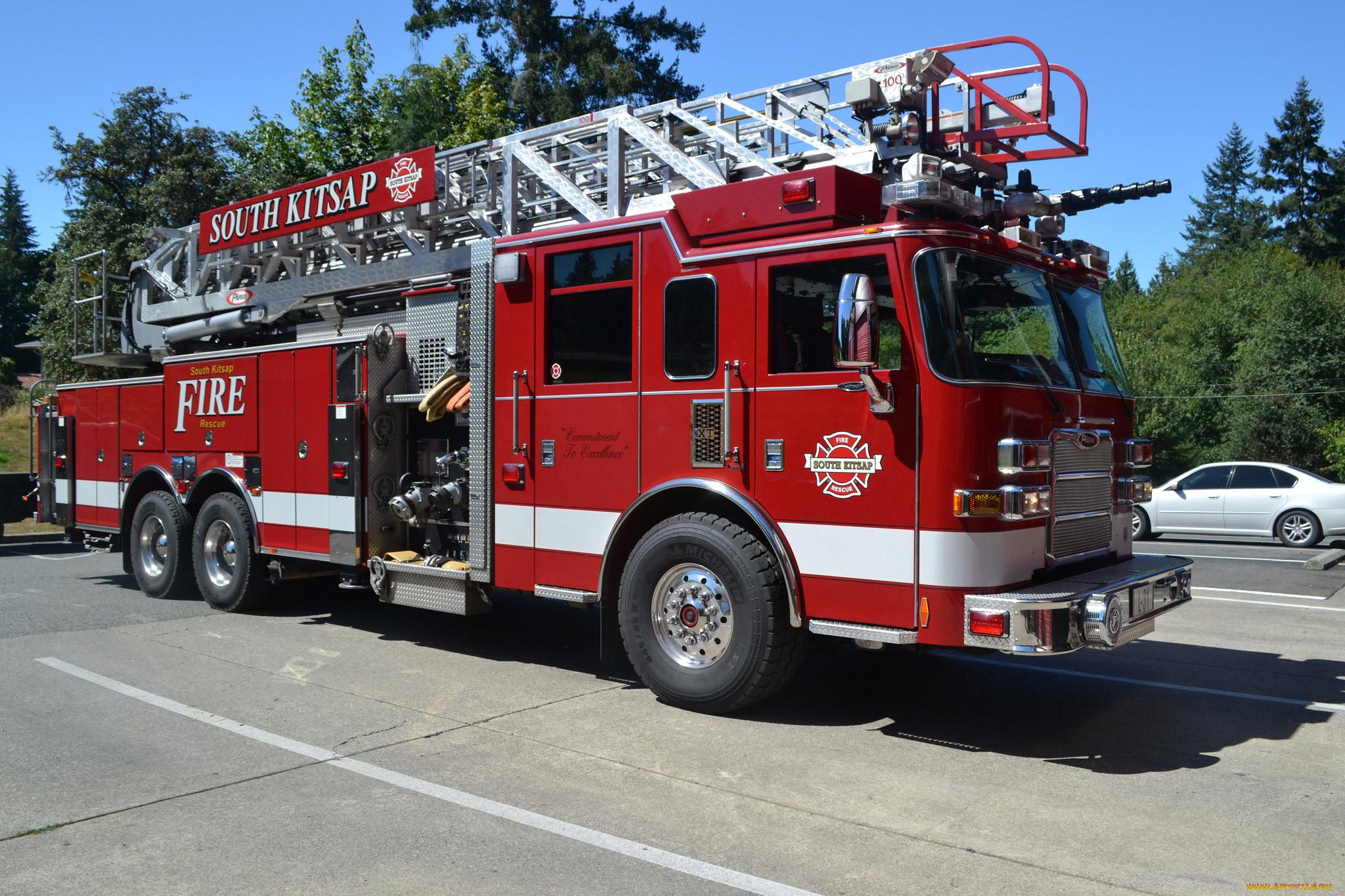 фото пожарной техники высокого разрешения модели, имеющие